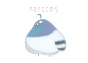 nanaco?