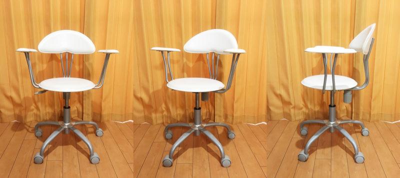 トハのふつうの椅子