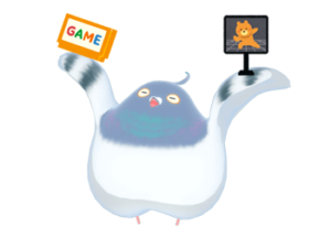 GAME&3DCG